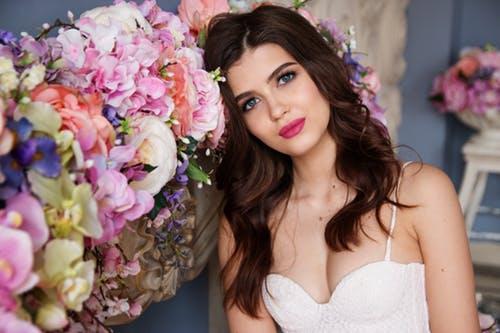 sukienki na wesele dla puszystych